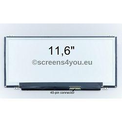 Acer Chromebook C710 Q1VZC ekran za laptop