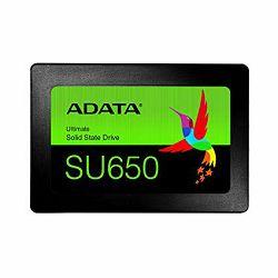 Adata SU650 120GB SSD disk
