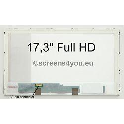 Asus F756UX-T ekran za laptop