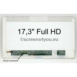 Asus N76VZ ekran za laptop