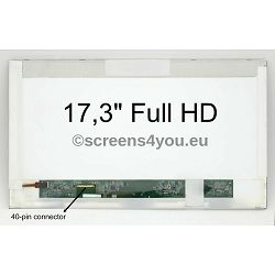 Asus Rog G750 ekran za laptop