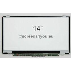 Asus X455LA-WX ekran za laptop