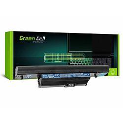 Baterija za laptop Acer Aspire 3820TG/4820TG/5745G/5820/5820T/5820TG/5820TZG/7250/7739/7739Z AS10B7E / 11,1V 4400mAh