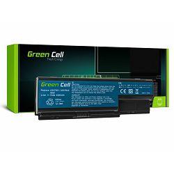 Baterija za laptop Acer Aspire 5220/5315/5520/5720/5739/7535/7720/5720Z/5739G/5920G/6930/ 6930G AS07B32 / 11,1V 4400mAh
