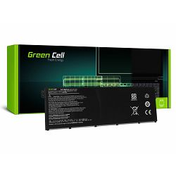 Baterija za laptop Acer Aspire E 11/ES1-111M/ES1-131/E 15 ES1-512/ES 15 ES1-533 AC14B13J / 11,4V 2100mAh