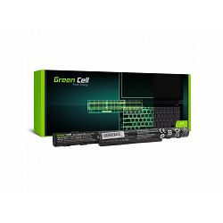 Baterija za laptop Acer Aspire E5-573/E5-573G/E5-573TG/E5-575/E5-575G/V3-574/V3-574G/ TravelMate P277 AL15A32 / 14,8V 1800mAh