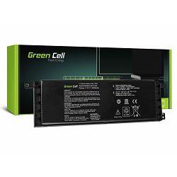 Baterija za laptop Asus X453MA/X553/X553M/X553MA/F553/F553M/F553MA B21N1329 / 7,2V 3800mAh