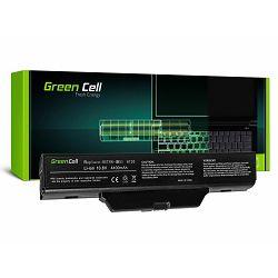 Baterija za laptop HP 550/610/615/Compaq 550/610/615/6720/6720s/6730s/6735s/6800s/6820s/ 6830s HSTNN-IB51 / 11,1V 4400mAh