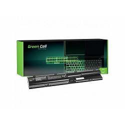 Baterija za laptop HP ProBook 4330S/4331S/4430/4430S/4431S/4435S/4446S/4530/4530S/4535/4535S/4540/4540S/4545/4545S QK646UT / 11,1V 4400mAh