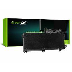 Baterija za laptop HP ProBook 640 G2/645 G2/650 G2/650 G3/655 G2 CI03XL / 11,4V 3400mAh