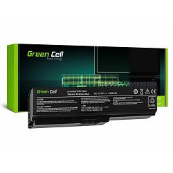 Baterija za laptop Toshiba Satellite C650/C650D/C660/C660D/L650D/L655/L750 PA3817U-1BRS / 11,1V 4400mAh