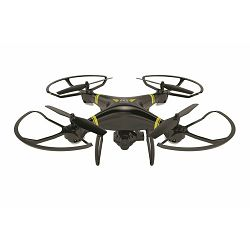 DRON MS BLACK FORCE + WIFI HD KAMERA + POKLON DODATNA BATERIJA