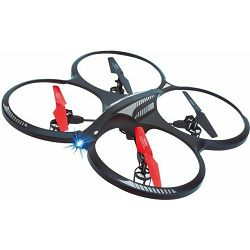 DRON MS CX-40 + HD KAMERA + POKLON DODATNA BATERIJA