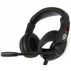 Gaming Zalman ZM-HPS200 slušalice i mikrofon