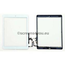 Generičko zamjensko staklo osjetljivo na dodir/touchscreen za iPad Air u bijeloj boji
