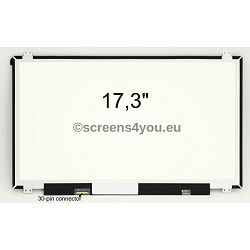 HP 17-X000NM ekran za laptop