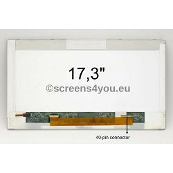 HP Pavilion DV7-3160EM ekran za laptop