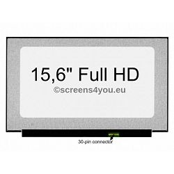 HP Probook 455R G6 FullHD ekran za laptop