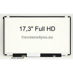 HP ProBook 470 G5 2XY85EA ekran za laptop