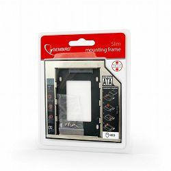 Ladica za drugi HDD/SSD uređaj na mjestu optike, GEM-MF-95-02 12mm