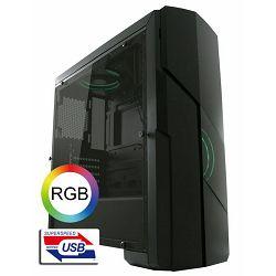 LC-Power 997B Hypnos X RGB gaming kućište