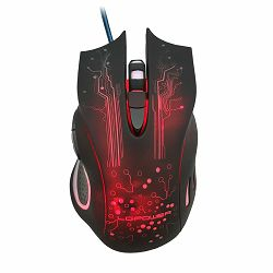 LC-Power Oracle X m716B optički gaming miš