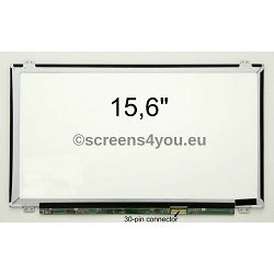 Lenovo IdeaPad 100-15IBY ekran za laptop