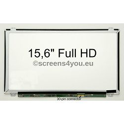Lenovo Ideapad 330-15 81DC00FUSC ekran za laptop