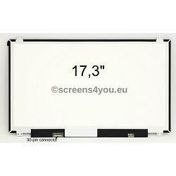 Lenovo Ideapad L340-17IRH ekran za laptop