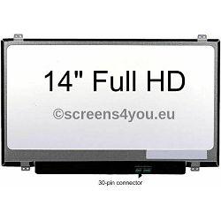 Lenovo IdeaPad S130-14IGM FullHD ekran za laptop