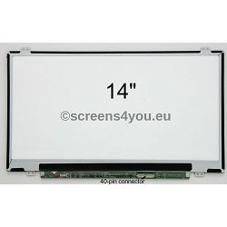 Lenovo ThinkPad T430i ekran za laptop