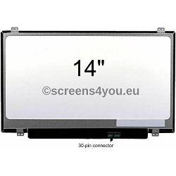 Lenovo Yoga 510 (14) ekran za laptop