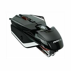 Mad Catz R.A.T. 2+ crni miš