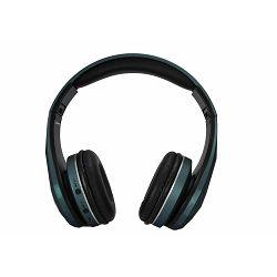 MSI DIAMOND tamno zelene bluetooth slušalice s mikrofonom