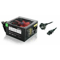 Napajanje MISSION Q 500W-PCI-E 6-pin za grafičku karticu