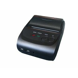 Printer NaviaTec NTC-5802LD, POS termalni, 58mm, Bluetooth, crni