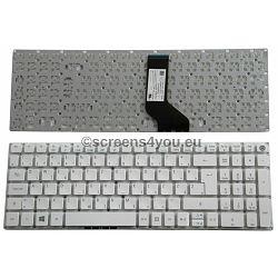 Tipkovnica za laptope Acer Aspire E5-573/E5-575G/E5-722/E5-772 bijela