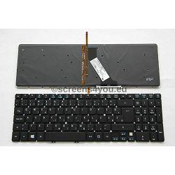 Tipkovnica za laptope Acer Aspire V5-531/V5-531G/V5-571/V5-571G pozadinsko osvjetljenje