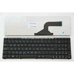 Tipkovnica za laptope Asus A52F/A54C/F55A/F75A/K55VD/K73SD/N53JN/N73JF