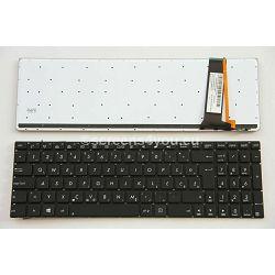 Tipkovnica za laptope Asus N56/N76