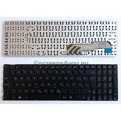 Tipkovnica za laptope Asus X541U/X541UA/X541UAK/X541UJ/X541UV/X541UVK