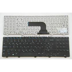 Tipkovnica za laptope Dell Inspiron 3521/3531/3537/5521/5537/5535/Latitude 3540/Vostro 2521