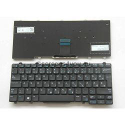 Tipkovnica za laptope Dell Latitude E5250/E7250
