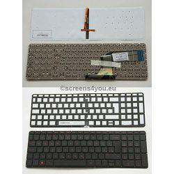 Tipkovnica za laptope HP 15-p/17-f/15-k/17-k