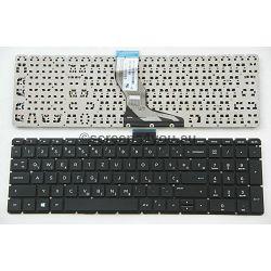 Tipkovnica za laptope HP 250 G6/255 G6/256 G6/258 G6/15-cc/17-ak crna
