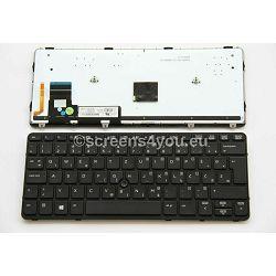 Tipkovnica za laptope HP EliteBook 725 G2/820 G1/820 G2