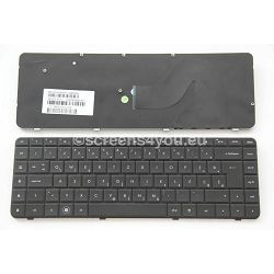Tipkovnica za laptope HP G62/CQ56/CQ62