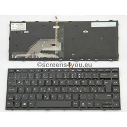 Tipkovnica za laptope HP Probook 430 G5/440 G5
