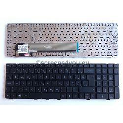 Tipkovnica za laptope HP ProBook 4530/4530S/4730/4730S/4535S/4735S