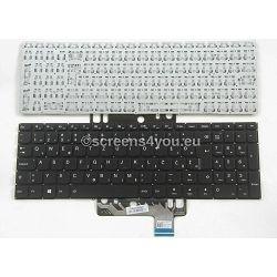 Tipkovnica za laptope Lenovo Flex 4-1570/Yoga 510-15ISK
